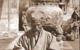 I monaci taoisti