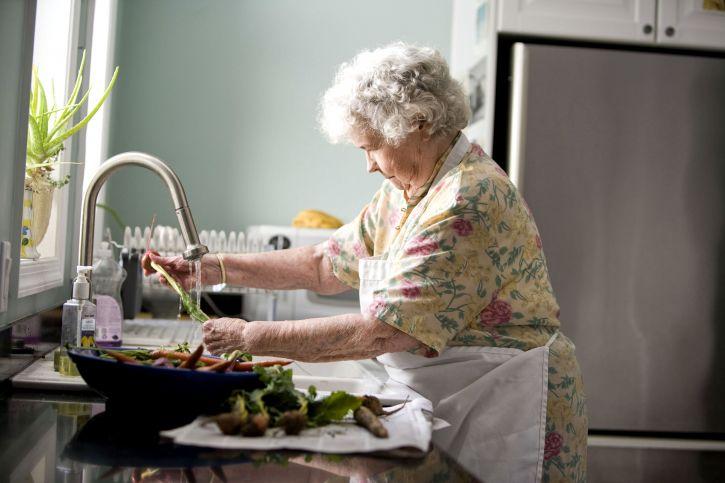 I nonni fanno tendenza