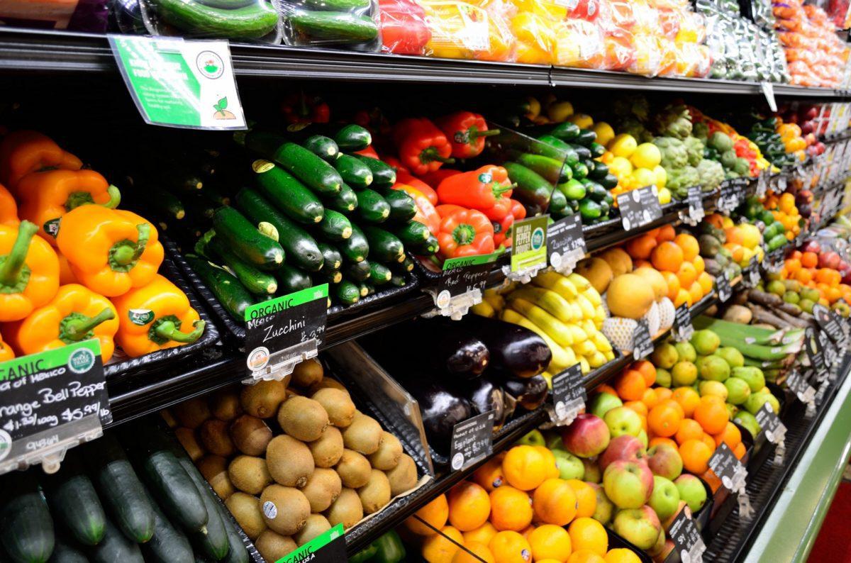 I nuovi dati sulla deflazione alimentare