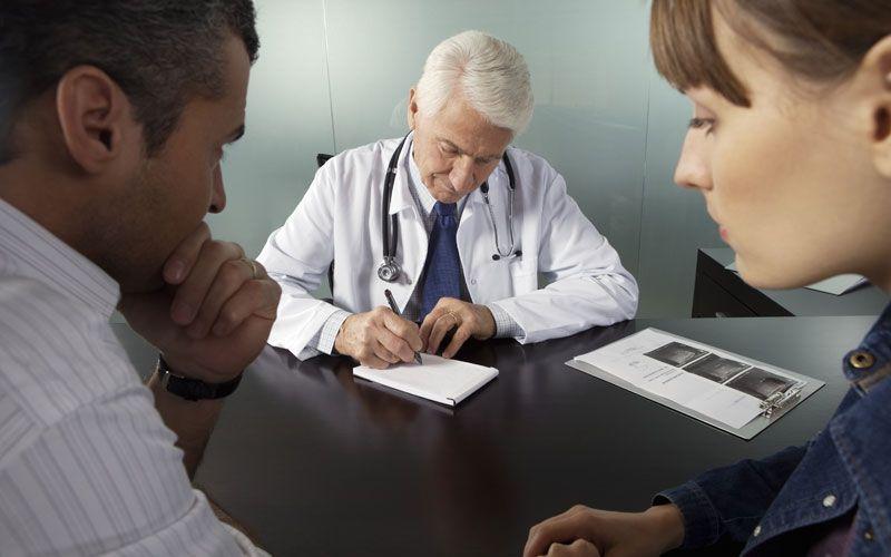 """I pazienti fanno il """"check up"""" alla formazione dei medici"""