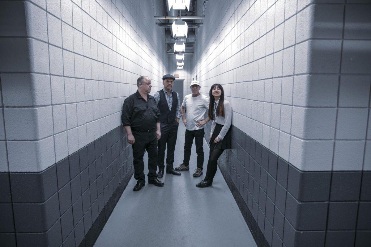 I Pixies stanno per tornare in quel di Torino