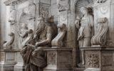 I pomeriggi di musica davanti al Mosè di Michelangelo