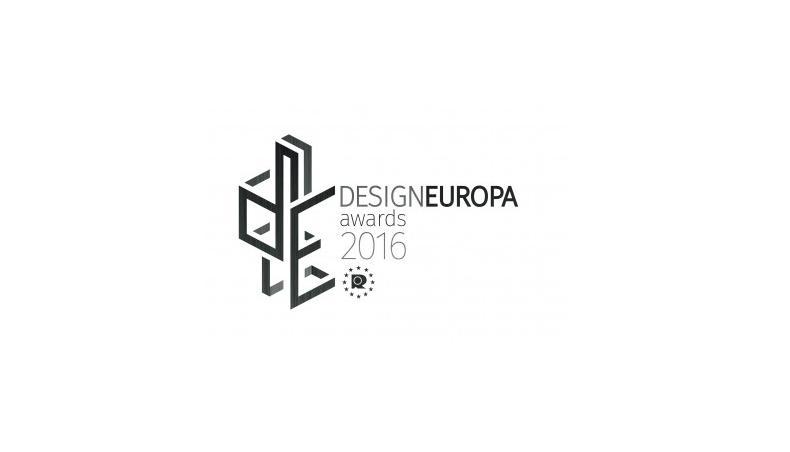 I premi di DesignEuropa 2016