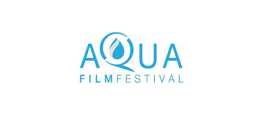 I premi finali del Aqua Film Festival