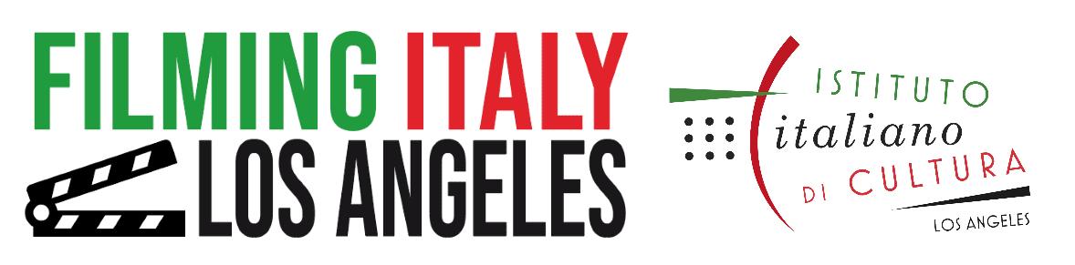 I premiati de Filming Italy