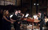 I protagonisti dell'Oude Muziek di Utrecht