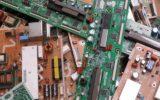 I rifiuti elettronici verso il raddoppio