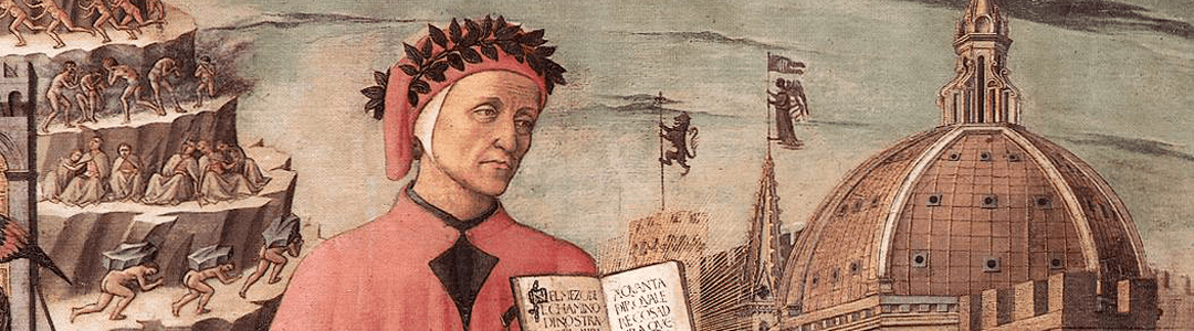 'I saperi di fronte a Dante'
