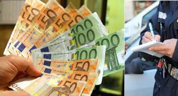 I soldi delle multe per la sicurezza stradale e urbana