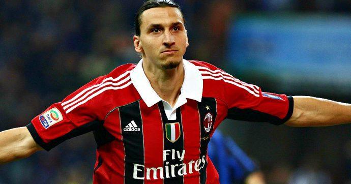 Ibrahimovic al Milan: il ritorno dello svedese all'ombra del Duomo