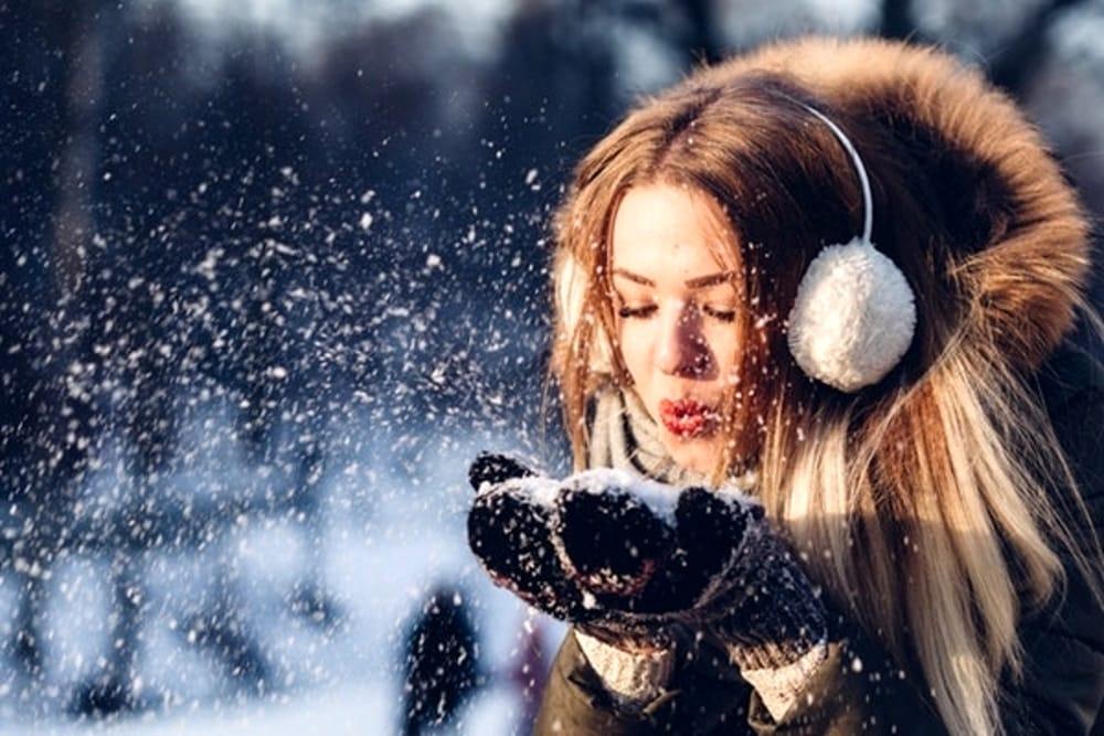 Idratare la pelle in inverno: piccoli suggerimenti