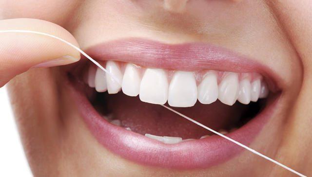 Igiene dentale fondamentale per prevenire