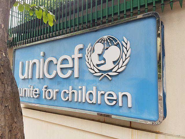 Il 2018 di Unicef