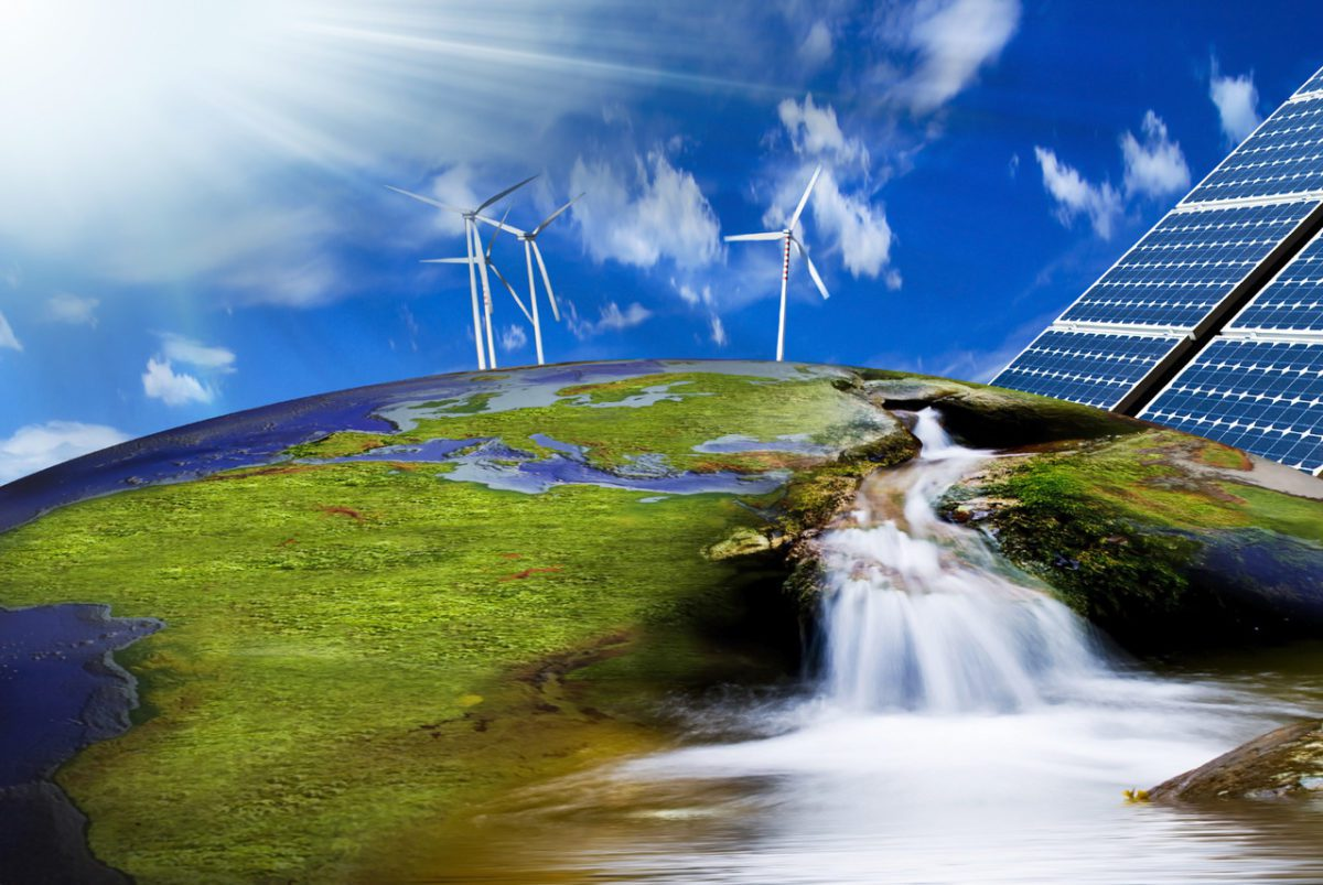 Il bilancio delle energie rinnovabili