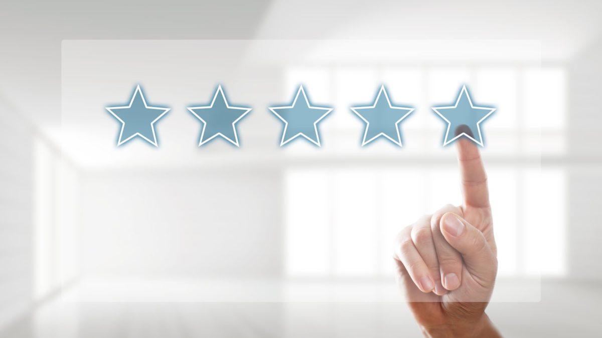 Il Boom della Review Economy
