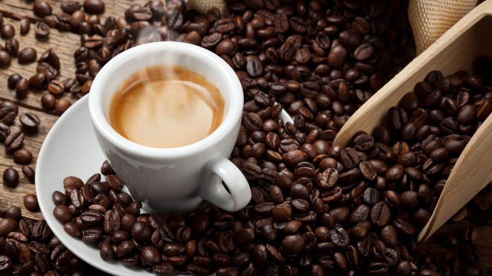 IL CAFFE' FA BENE