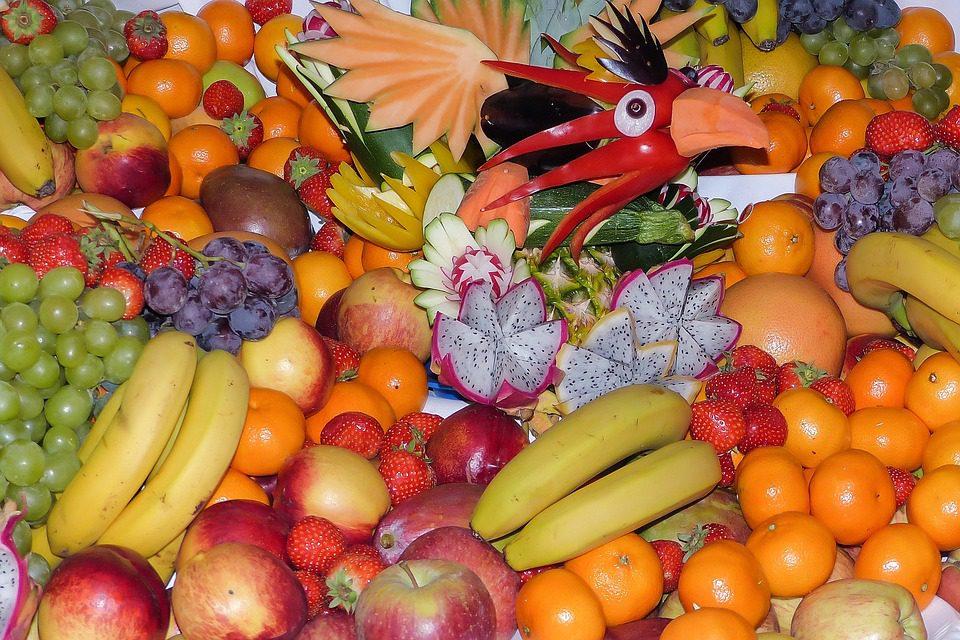 Il caldo estivo si vince consumando frutta