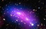 """Il """"caleidoscopio"""" di Hubble"""