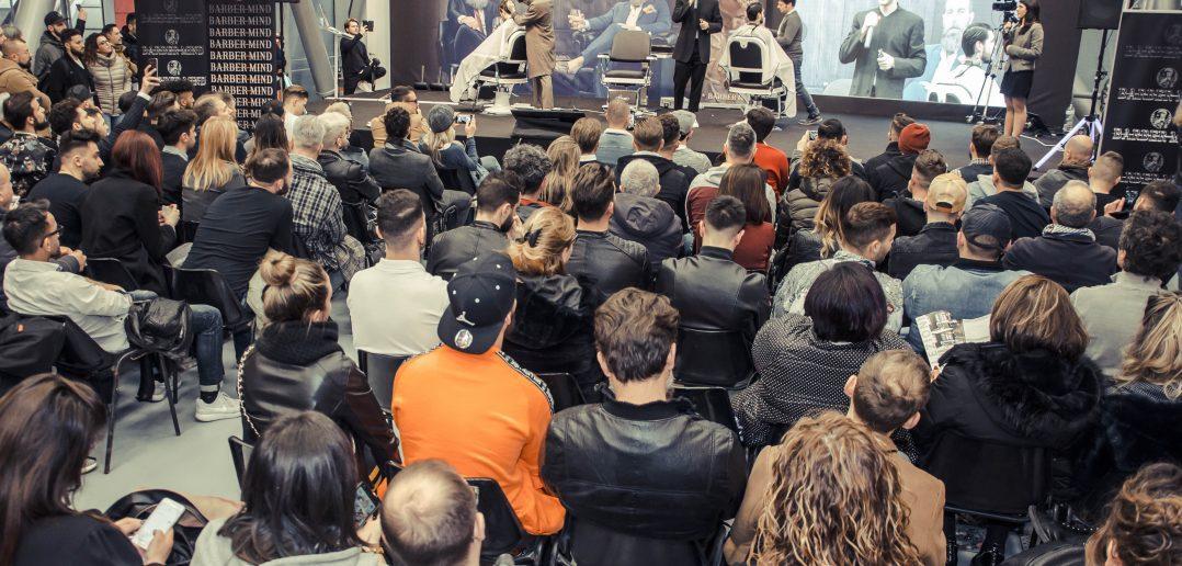 Il Campionato Mondiale della Barberia