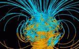 Il campo magnetico terrestre in provetta