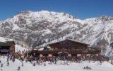 Il Capodanno in montagna
