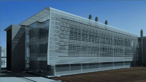 Il Centro per le biotecnologie e la ricerca biomedica diventa realtà