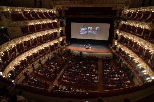 Il Cnr al Bif&st con Cinema e Scienza