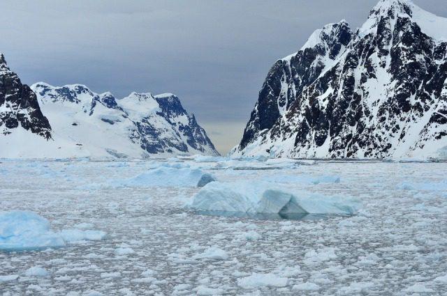 Il Cnr ed il 'cambio di stagione' in Antartide