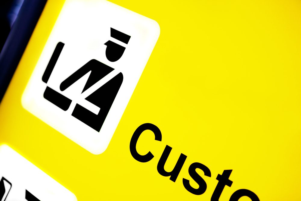 Il commercio dei prodotti contraffatti e le zone franche