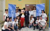 Il compleanno di Disney Italia