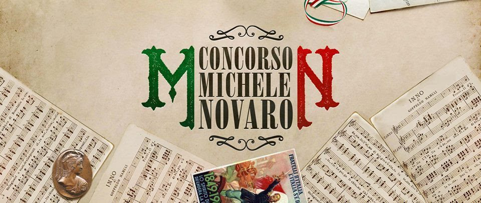 Il concorso di composizione 'Michele Novaro'