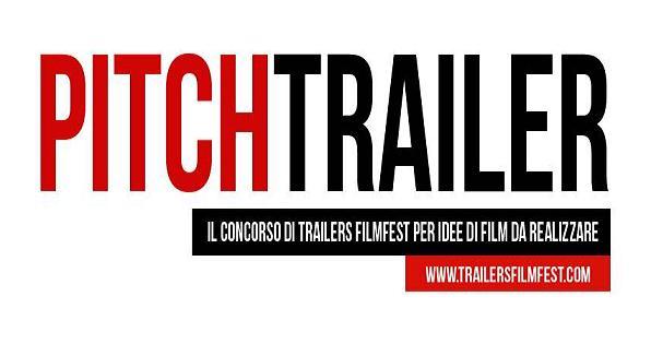 Il concorso PitchTrailer
