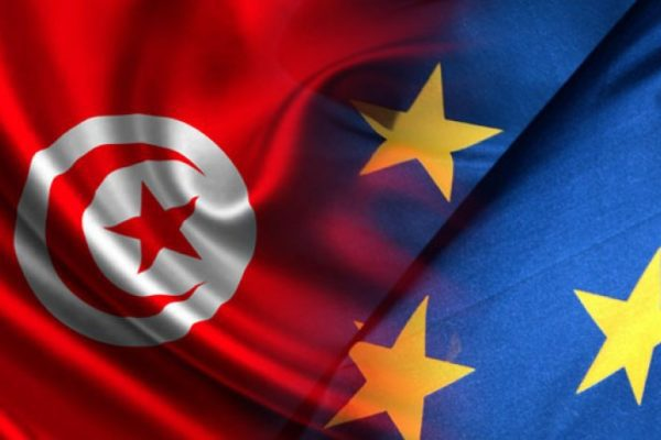 Il Consiglio Europeo in aiuto della Tunisia