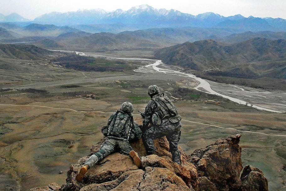 Il Consiglio europeo sull'Afghanistan