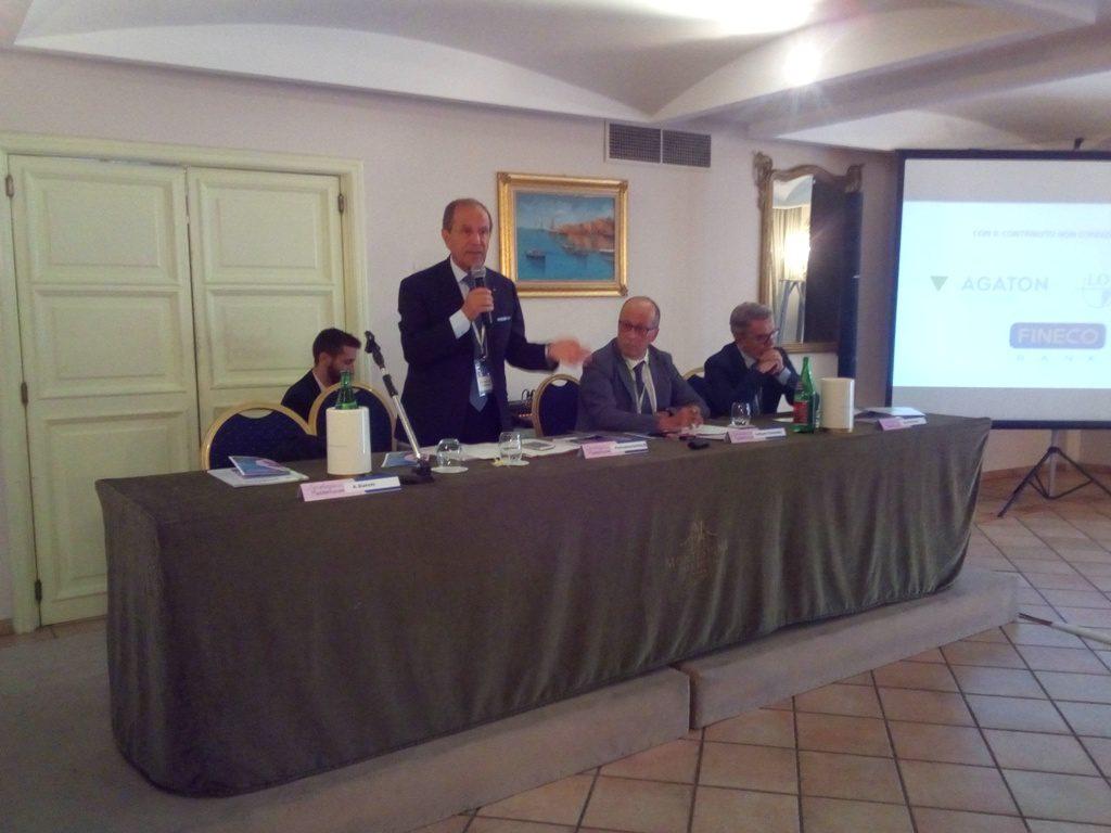 """Il convegno """"La Senologia del Mediterraneo"""""""