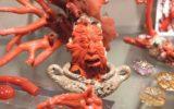 Il Corallo: da oggetto apotropaico a monile nella moda