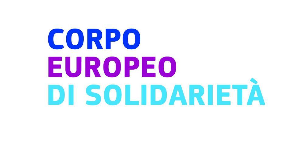 Il corpo europeo di solidarietà