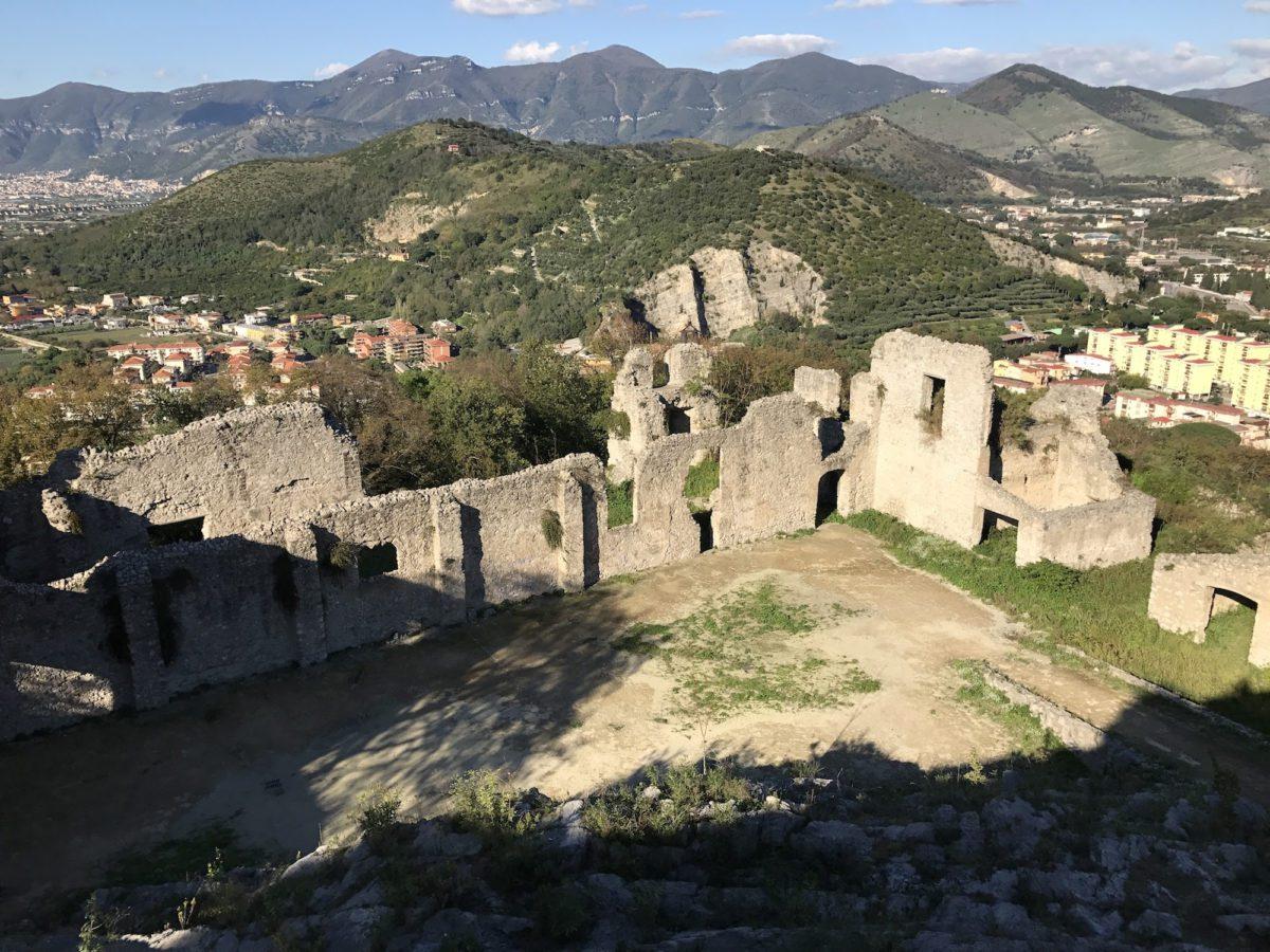 Il crowdfunding per il Castello del Parco Fienga
