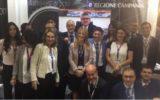 Il DAC al Salone internazionale dell'aeronautica  di Parigi