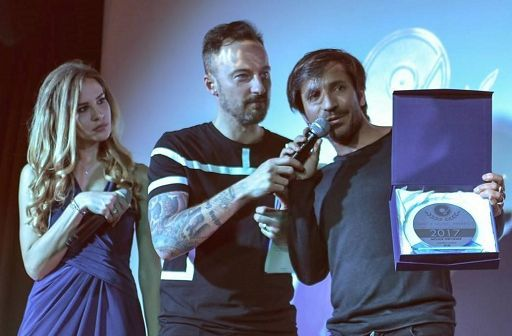 Il Dance Music Awards 2017