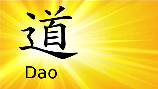 Il Dao: il perno della spiritualità cinese