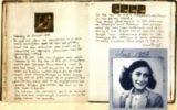 """Il """"Diario di Anna Frank"""" fruibile online in lingua originale e gratuita"""