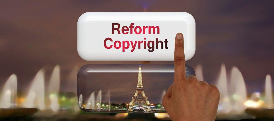 Il diritto d'autore nell'era digitale