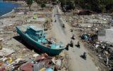 Il disastro di Sulawesi: si contano i danni