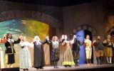 Il divorzio dei compromessi sposi di Buccirosso in scena al Cilea