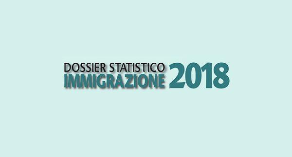 Il Dossier statistico immigrazione 2018