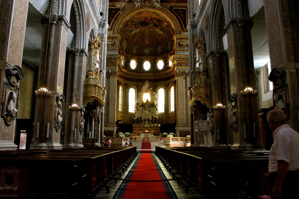 Il Duomo del disincanto