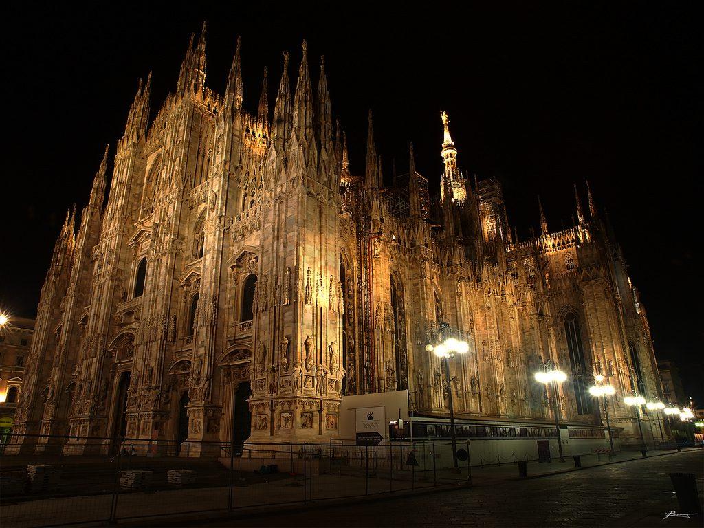 Il Duomo si racconta