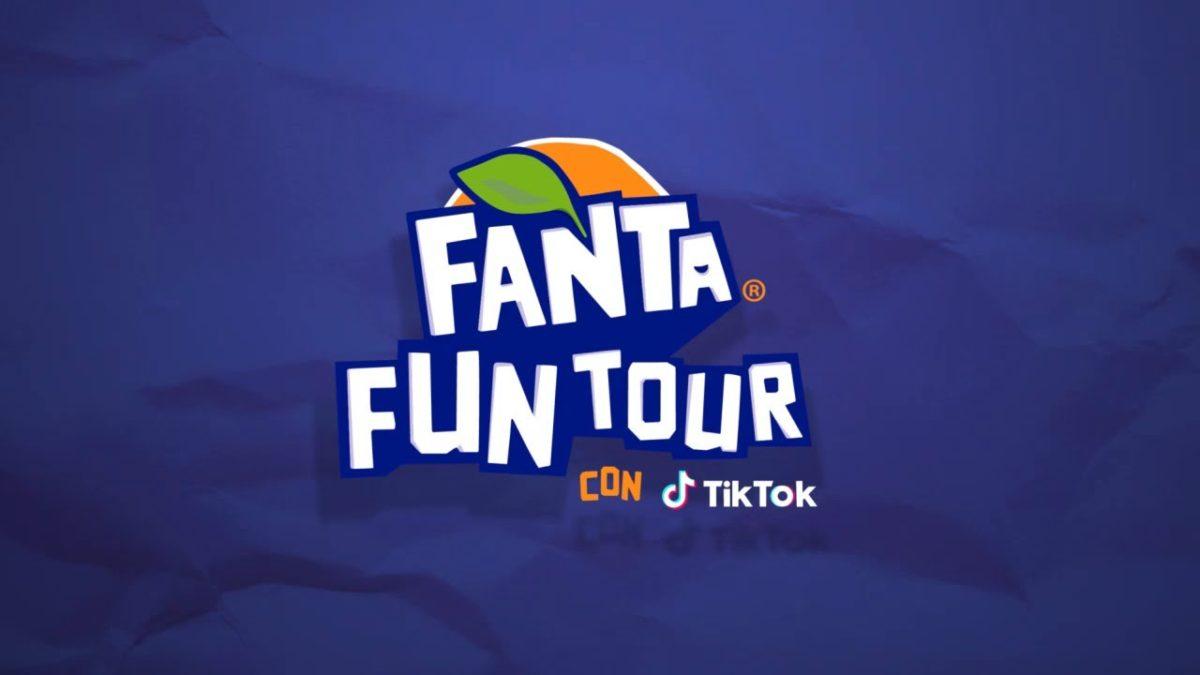 Il Fanta Fun Tour con TikTok si avvia al gran finale