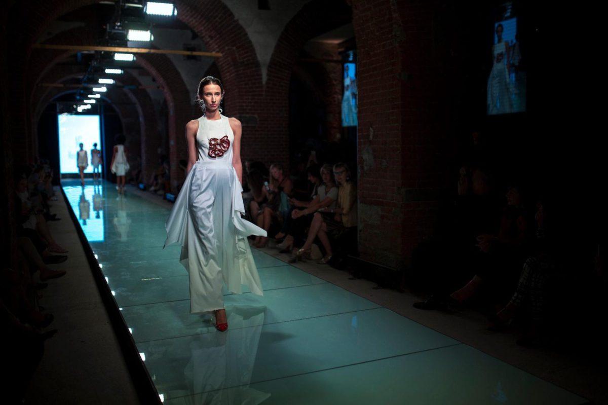 Il fascino della Torino Fashion Week conquista l'Oriente